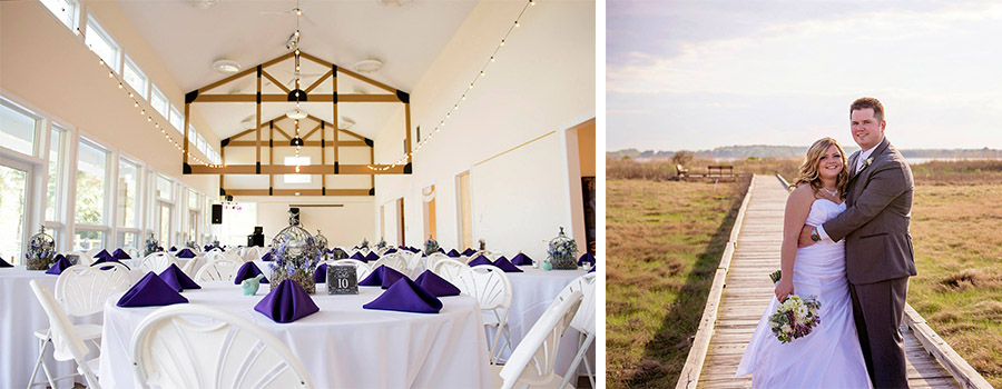 Top 5 Unconventional Wedding Venues On The Eastern Shore Of